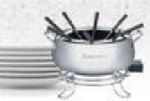 Guide d'achat: service à fondue