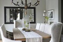Inspirerende interiør / Hus som gir varme