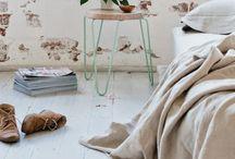 Inspiration | sleeping room
