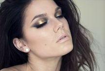 Inspiration / Makeup inspiration