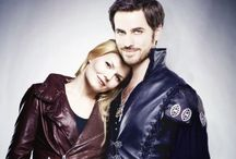 Captain Swan Feels ♡ / This board is dedicated to you! A Captain Swan shipper who will not stop fighting for them! Please follow and comment to join.