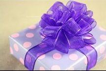 Balíme darčeky