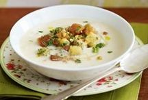 Rezepte - Suppe