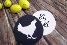 Free printables Frühling/Ostern / spring/easter / Hier findest du Freebies zum Thema Frühling und Ostern!