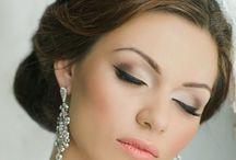 #casateconmigo / Lo mejor en maquillaje y peinado para novias
