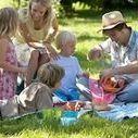 Familienpicknick / Tipps für ein entspanntes Familienpicknick und ganz viele Rezepte für leckeres Fingerfood