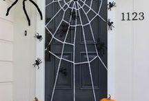 Halloween-Deko zum selber machen