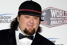 The Awesomeness that is Chumlee!