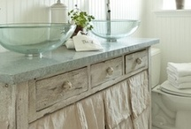 Shabby chic / by Erica Claeson