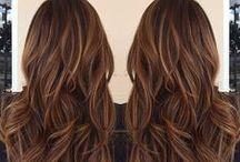 Hair & Nails!  / by Aneesa Carter