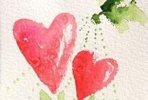 Always in my heart.. / by Corrien Dünar