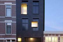 Architecture inusité