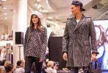Fashion Shows / Sneak peek to the trendiest edge of contemp fashion. Provided by Stockmann.