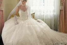 Athena's Bridal Boutique / Clearwater, Florida