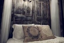 Bedroom / Design ideas for the berdoom