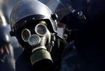 Kiev Riots