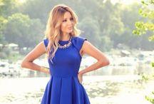 Teen Fashion / aka my dream closet / by Caroline McCoy