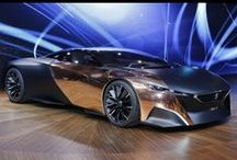 Meet the Designers / Car designers walk us through their creations / by Form Trends