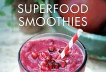 Good-for-you Smoothies