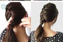Work Hairstyles
