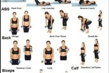 Fitness & Healthy ideas