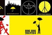 Hong Kong Riots / Hong Kong Riots