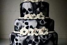 gothic wedding ideas.