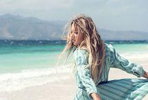 Sea, beach & coastal living
