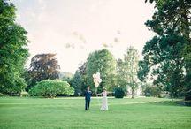 Weddings / Weddings at Penyard House