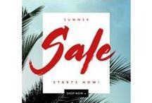Sale / Email for Sale time! #email #newsletter #design #emailmarketing #sale #saldi