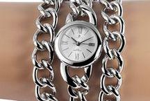 Hodinky / Nejpraktičtější módní doplněk, který ráda nosí každá žena :) https://www.i-moda.cz/hodinky/