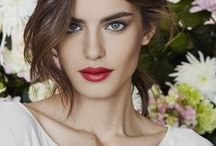 Beauty Inspiration / Makeup, hair inspiration and beauty in general.
