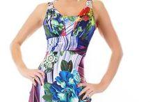 Letní šaty / Hledáte pěkné šaty na pláž, do města, do školy nebo do práce? Vyzkoušejte letní šaty z naší nabídky. https://www.i-moda.cz/letni-saty/
