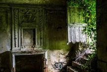 Abandoned&Ruins