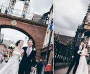 Chester Grosvenor Hotel weddings