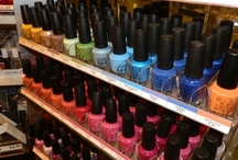 Nail Polish Displays / by Azar Displays