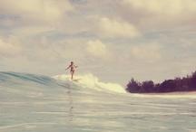 seaside / Take me to the Ocean