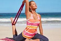 Sport & Fitness / Bleibt gesund & aktiv - Sport und eine aktive Freizeitgestaltung sind der beste Ausgleich zu Terminstress und Bewegungsmangel im Alltagsleben. Mehr dazu: http://tchi.bo/Sport.