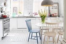 Sweet home / Lovely interior