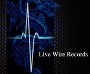 Live Wire Records / Live Wire Records Independently major Mass Media Entertainment company, Artist, Songwriter, Production, Audio Video & Film Engineering, Creative Consulting Firm, Management; Music Publishing; Touring & Merchandising; Film & Television; and Music label.