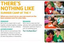 Marketing / by YMCA of Greater Toledo