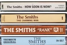 The Smiths / Todo sobre The Smiths