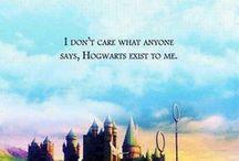 Harry Potter / My love
