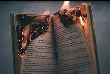 Books / I love reading