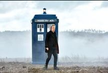 Doctor Who General