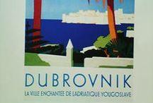 Dubrovnik, Croatia / by WDT