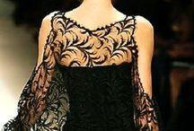 Fashion Now & Then / by Moriah Monterrosa-Turnbull