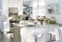 kitchen / by Angela Gainey
