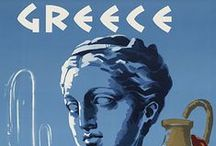 GREECE / by WDT