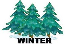 December: Clip Art/Photos / December holidays, events, occasions, occurrences and special days.